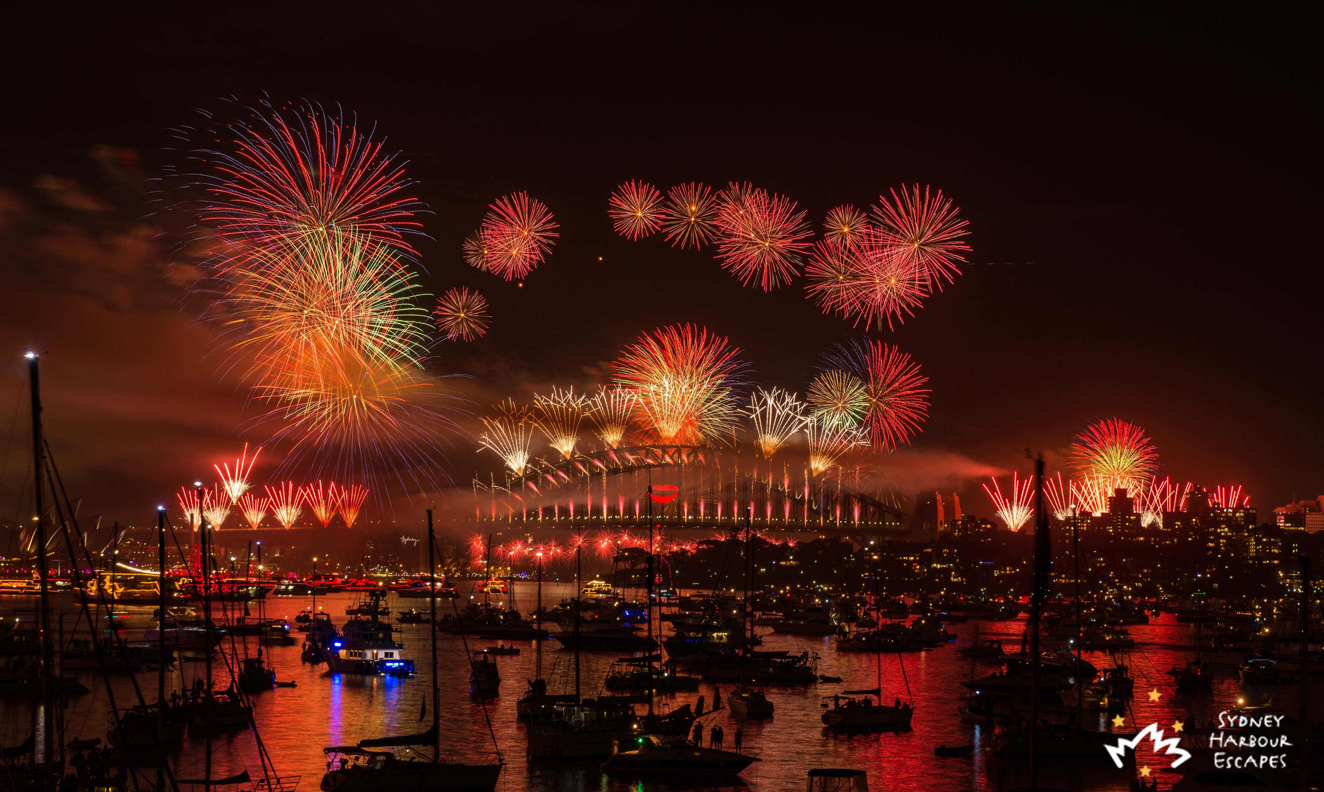 NYE_Sydney_Harbour_Escapes