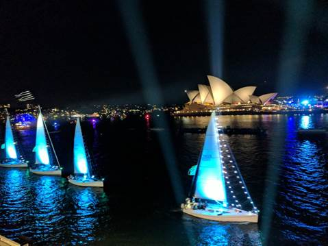 Sydney Sundancer AD3